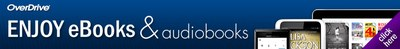 Enjoy eBooks & Audiobooks
