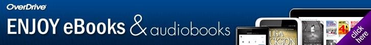 Enjoy eBooks & Audiobooks