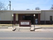 City-County Library